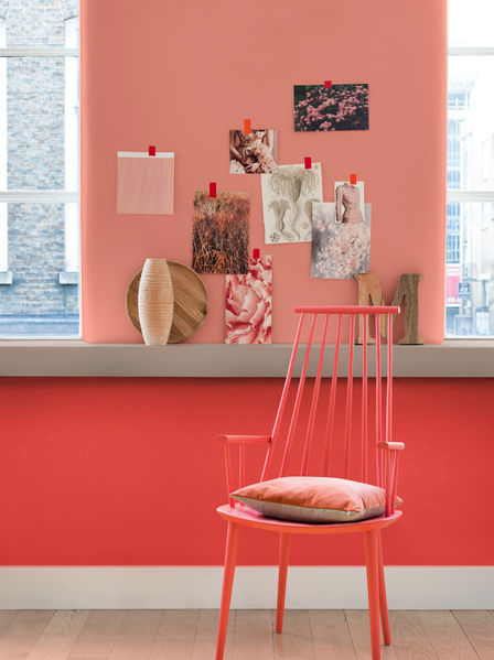 Trend kleur 2015 koper oranje huys91 - Kleur trend corridor ...