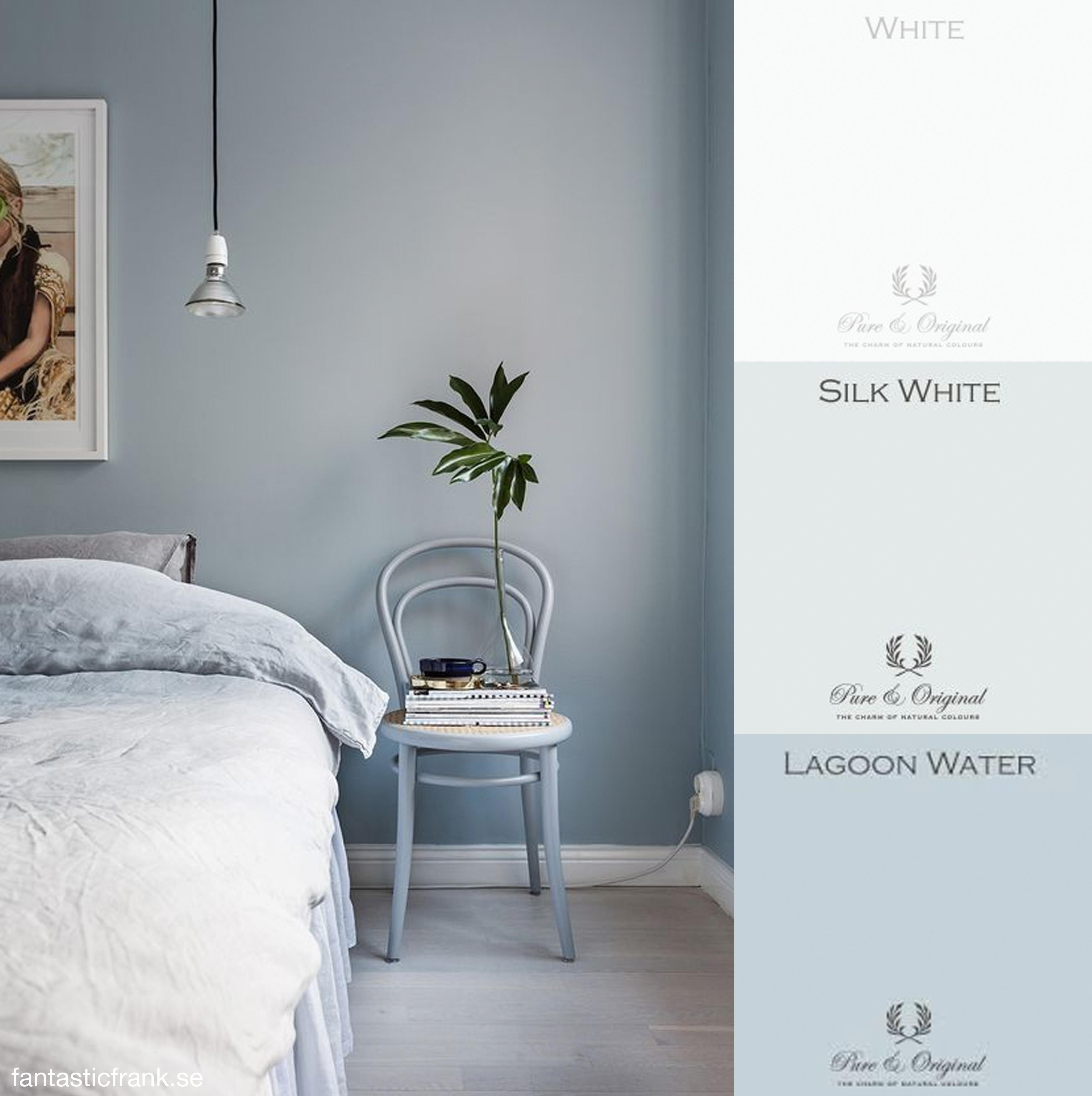 Kleuradvies: slaapkamer